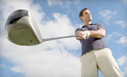 60-Minute Private Golf Lesson (a $90 value) - NorthWest Players Academy in Redmond
