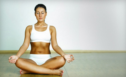 20 Drop-in Yoga, Pilates and Fitness Classes (a $300 value) - Forma Gym in Walnut Creek