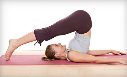 5 Yoga Classes (a $90 value) - Tranquil Heart Yoga in Houston
