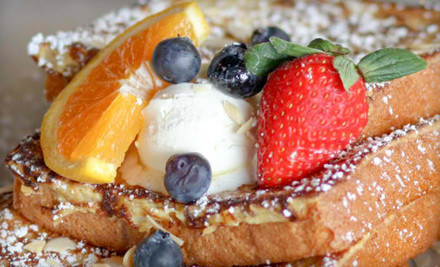 $15 Groupon for Breakfast Valid Monday-Friday (7-11AM)  - Uptown Market in Jacksonville
