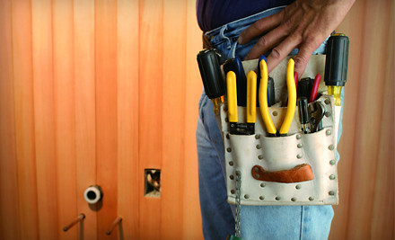 2 Hours of Home-Remodeling and Repair Services (a $175 value) - Smith & Company Remodeling in