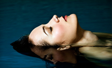 90-Minute Winter Float-Therapy Session (a $60 value) - The Float Shoppe in Portland
