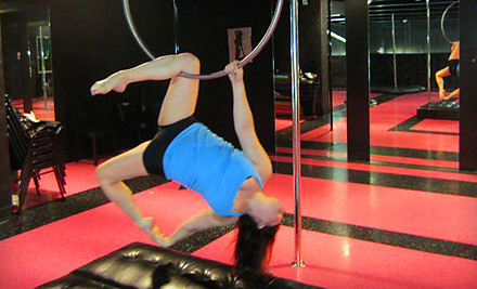 Any 3 Classes (a $60 value) - Kara's Pole Studio in Bacliff