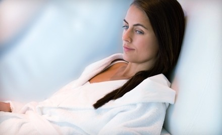 5 Halotherapy Treatments (a $175 value) - Advanced Physical Medicine in Joliet