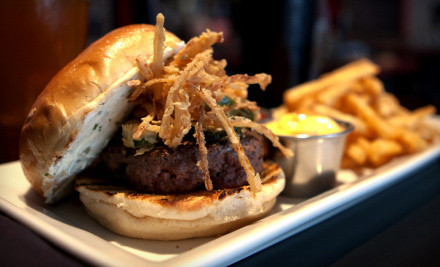 Prohibition Burgers & Beer - Prohibition Burgers & Beer in Encino