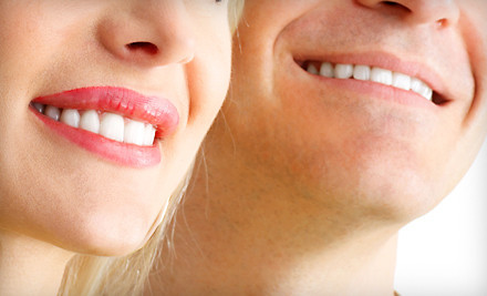 Dental Exam, Cleaning, and X-Rays (a $275 value) - Image Dentistry in Overland Park