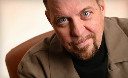 New Years Comedy Explosion with Jim McCue at Bucca di Beppo on Sat., Dec. 31 at 7:30PM: General Admission - New Year's Comedy Explosion with Jim McCue in Dedham