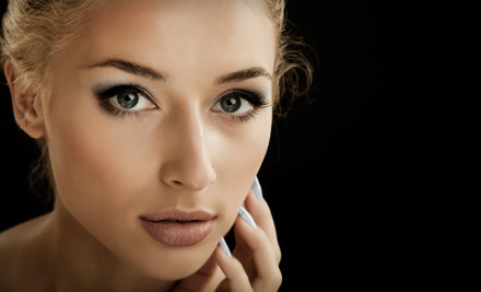 60-Minute Elemental Nature Facial and Revitalizing Eye Treatment (a $100 value) - Adora Salon Aveda in Oceanside