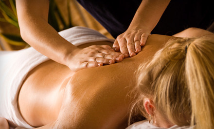 70-Minute Signature Therapeutic Massage (a $100 value) - Gifted Hands Therapeutic Wellness Center in South Pasadena