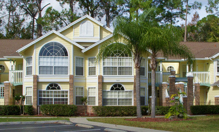 2-Night Stay for up to Six Guests in a 2-Bedroom Condo, Valid January 1-February 29 (up to a $280 value) - Florida Deluxe Villas in Kissimmee