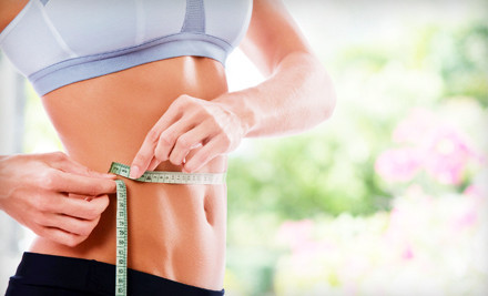 3 Slimming Body Wraps (a $150 value) - New Face New Body in Canton