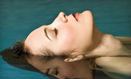 1-Hour of Flotation Therapy and 1-Hour of Sensory Exaltation for 1 (a $90 value) - Be & Be Well  in Ben Lomond