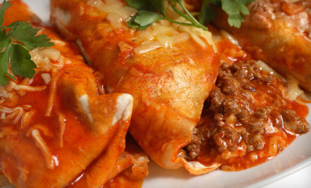 $40 Groupon to La Majada Restaurant  - La Majada Restaurant in Oak Park