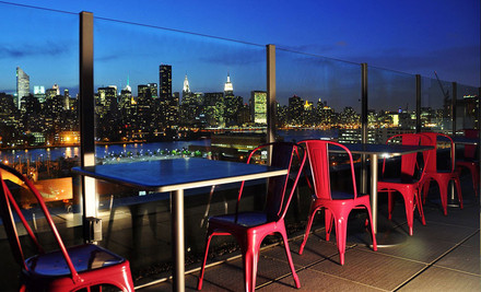 1-Night Stay for Two in a Superior Queen Room - Z NYC Hotel in Queens