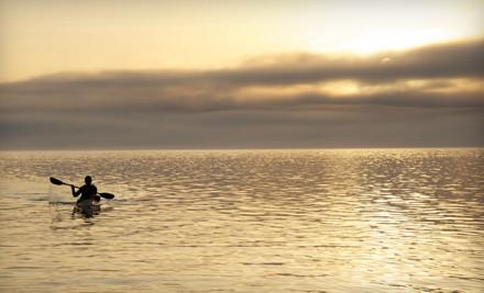 1-Hour Kayak Rental (a $15 value) - Surf & Ski Water Sports in Merritt Island