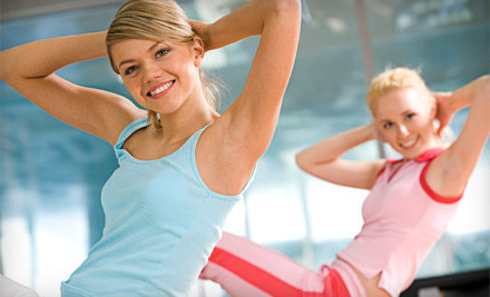 5 Boot-Camp and Fitness Class Sessions (a $62 value) - Personalized Health and Fitness in Woodinville