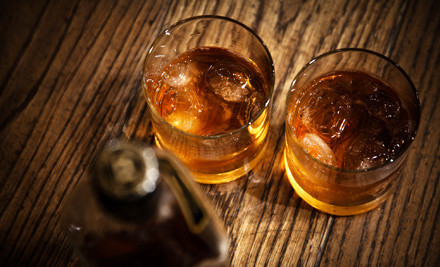 Flight of 4 Single-Malt Scotches (a $45 value) - The Robusto Room in Lone Tree