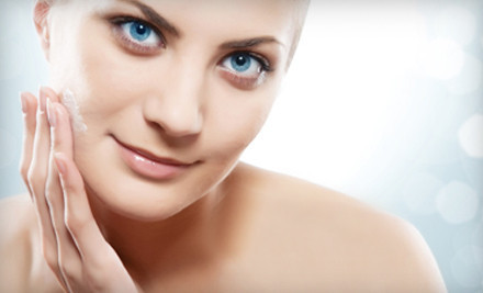 1 Aveda Elemental Nature Facial with a Revitalizing Eye-Treatment Add-On (a $125 value) - Hot Shots an Aveda Concept Salon Spa in Vacaville