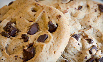 1 Dozen Chocolate-Chip Protein Cookies (a $29 value) - Smart Minute Meals in