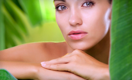 1 IPL Photofacial (a $250 value) - Allure Cosmetic Laser Center in Las Vegas