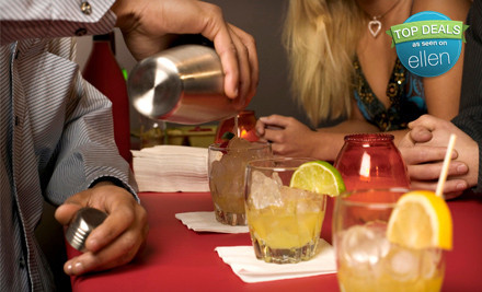 Introduction to Mixology and Bartending Basics (a $75 value) - Authentic Bartending School of Maryland in Hyattsville
