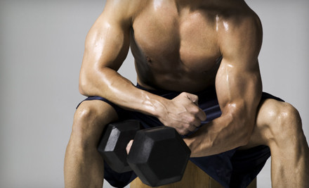 Underdog Fitness - Underdog Fitness in Manhattan