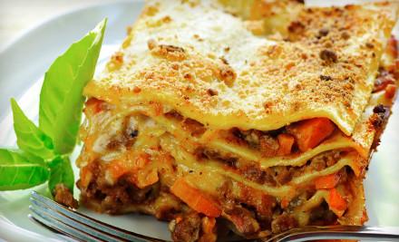 $30 Groupon to Monastero's Ristorante & Banquets for Dinner Fare - Monastero's Ristorante & Banquets in Chicago