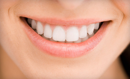 Dr. Brannon Reed, DDS  - Dr. Brannon Reed, DDS in Scottsdale