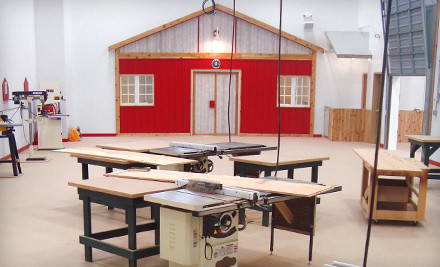 The Cutting Board Course (a $150 value) - North Country Woodshop in Burnsville