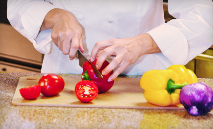 Cooking Class for 1 (a $95 value) - Mountain High Appliance in Louisville