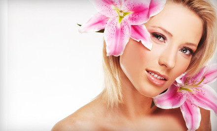 20 Units of Botox (a $240 value) - Aesthetics & More in Hallandale Beach