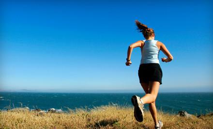 $50 Groupon to Fairmount Running Company - Fairmount Running Company in Philadelphia
