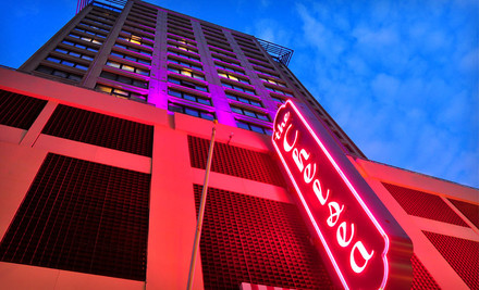 One-Night Stay for Up to Two Adults in a Luxe King Room, Valid on Thursday - The Chelsea in Atlantic City