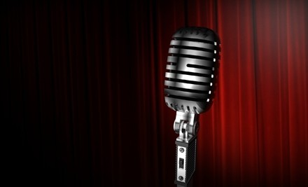 Live Comedy Show at Cinema Grill's Big Laughs Comedy Club: Admission for 2 - Cinema Grill in New Hope