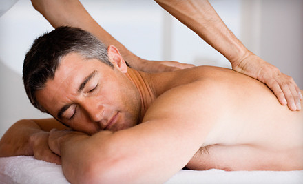60-Minute Full-Body Massage (a $70 value) - Iannelli Wellness Center in Turnersville