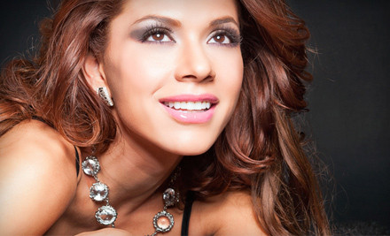 $50 Groupon to the Indiana Sanchez Collection - Indiana Sanchez Collection in