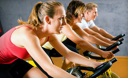 1 Introductory Rookie Ride Class and 1 Regular Class (a $20 value) - BPM Indoor Cycling Studio in Kansas City