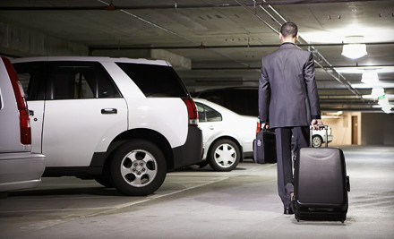 2 Days of Indoor Airport Parking (a $24 value) - Peachy Airport Parking in Atlanta