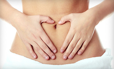 One Colon-Therapy Treatment (an $80 value) - Natural High Wellness Center in Overland Park