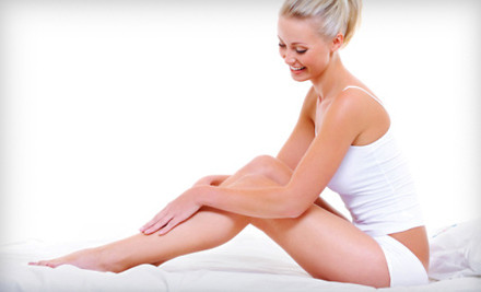 Choice of 3 Brazilian, Full-Legs  or Under-Arm-and-Bikini-Line Combo Waxing Treatments (up to a $120 value) - Body Wax Salon in Marietta