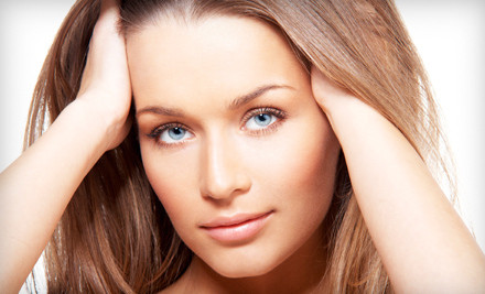 60-Minute 24-Karat-Gold Facial  (a $150 value) - Milla's Beauty Center in Westland
