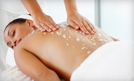 One 90-Minute Spa Package (a $165 value) - Aesthetic Resources in Atlanta