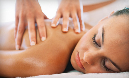 Choice of a 60-Minute Swedish or Deep-Tissue Massage - K.I.N.G Massage Therapy in Randallstown