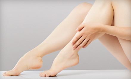 1 Sclerotherapy Treatment - Florida Vein Care and Cosmetic Center in Orlando
