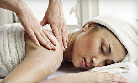 60-Minute Swedish or Deep-Tissue Massage - Magic Escape Spa in Indianapolis