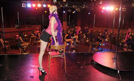 Night School 4 Girls - Night School 4 Girls in Las Vegas