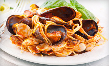 $40 Groupon for Dinner - Campagnola Trattoria in Los Angeles
