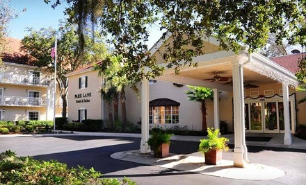 2-Night Stay for Up to Six - Park Lane Hotel in Hilton Head Island