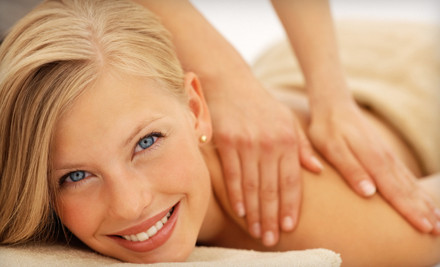 1-Hour Massage (a $60 value) - Infinite Rejuvenation Med Spa in Fort Mill