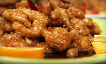 $30 Groupon to Golden China Restaurant - Golden China Restaurant in Van Nuys